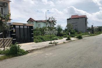 Cần bán gấp Đất 2 mặt tiền 120m2-KĐT Chí Linh-VT-Sổ hồng riêng
