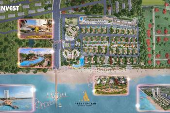 Aria Vũng Tàu mở bán đợt 1, giá 39tr/m2, full nội thất 5*, trả 1,2 tỷ% nhận nhà ngay LH: 0988141522