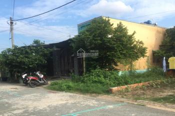 Bán đất KDC Tân Đức 5x25m sổ hồng riêng đường tỉnh lộ 10, giá 8 triệu/m2. LH: 0906 968 057