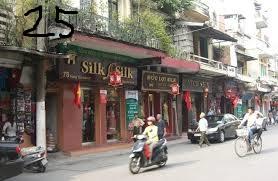 Cho thuê nhà mặt phố Dương Khuê 80m2, mặt tiền 17m tiện làm cafe, đồ công nghệ, bánh ngọt