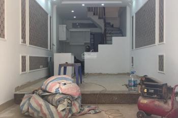 Chính chủ bán nhà riêng Khương Trung, Khương Hạ, Bùi Xương Trạch, 35m2, 5 tầng cực đẹp. 0962802792
