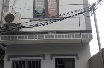 Bán nhà xây mới gần Nhổn, Phương Canh, cách ĐH Công Nghiệp QL32 1,5km, KĐT Mỹ Đình 5km, có trả góp