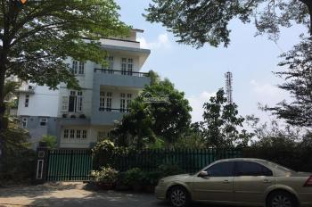 Biệt thự sân vườn khu Gia Hòa 254m2 sát Đỗ Xuân Hợp, Quận 9, 18 tỷ
