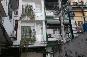 Cho thuê nhà đường Lê Thánh Tôn,làm spa hoặc nhà hàng, 4x12m, 3 lầu nhà mới. Giá thuê 88 triệu