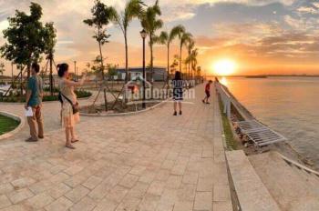 Bán đất dự án King Bay, Vịnh Phượng Hoàng 3 Mặt Tiền Sông Lớn