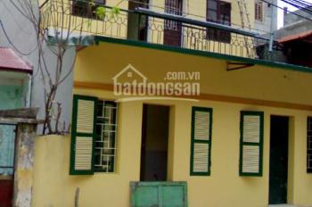 Cho thuê nhà trọ trong ngõ phố Minh Khai, giá cả cạnh tranh
