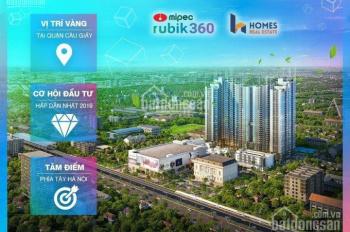 Dự án tổ hợp chung cư trung tâm Quận Cầu Giấy, mở bán đợt 1 và rất nhiều chính sách tốt. 0962568549