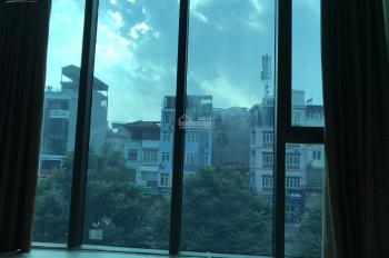 Cho thuê nhà 5 tầng mặt đường bờ sông Sét, đối diện phố Nguyễn Lân, Phương Liệt, Thanh Xuân, Hà Nội
