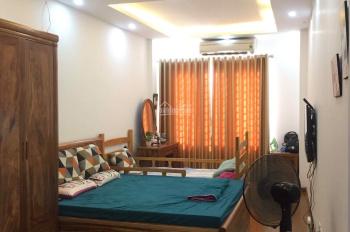 Bán nhà ngõ 189 Hoàng Hoa Thám lô góc ô tô cách nhà 20m giá 3,85 tỷ. LH 0981212333