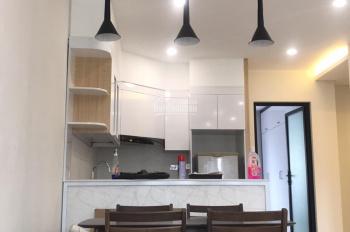 Cho thuê căn hộ 61m2, 1 phòng ngủ, chung cư mặt đường Võ Thị Sáu
