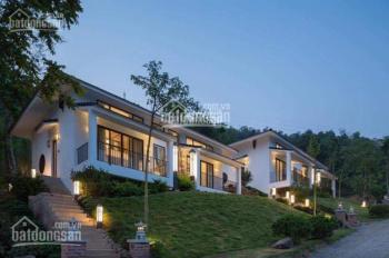 Bán biệt thự nghỉ dưỡng cao cấp tại khu resort 30ha, cách Hà Nội 45 phút ô tô