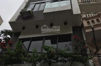 Bán nhà mặt phố Nguyễn Ngọc Nại, Quận Thanh Xuân, nhà mới vỉa hè rộng, lô góc 56m2, 13 tỷ