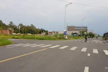 Bán đất rẻ nhất đường Lý Thường Kiệt và Lê Lợi dự án Kiến Tường Central Mall Giá không qua cò lái