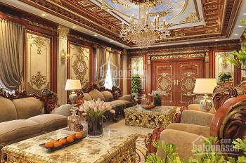 Bán gấp nhà MT đường Đặng Dung, TĐ, Q1 căn duy nhất giá chỉ 15,9 tỷ DT 4x16m (CN 64m2), 0944575521