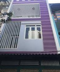 Bán nhà hẻm xe hơi đường Hồng Bàng DT: 3,2 x 9m. Giá chỉ có: 4,1 tỷ Quận 11, Hồ Chí Minh