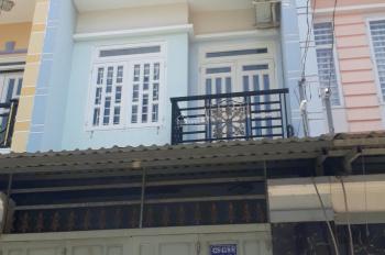 Bán nhà Bình Tân giá chỉ 4.1 tỷ xây 1 trệt 2.5 lầu HXH gần khu Tên Lửa. Liên hệ 0901554119