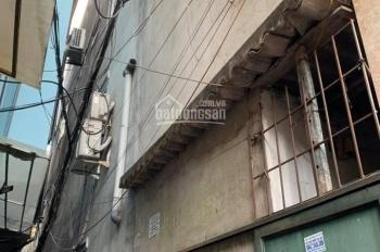 Chính chủ bán nhà 2 tầng 45m2 tại Phùng Khoang Hà Đông giá cực rẻ chỉ 2.1 tỷ!