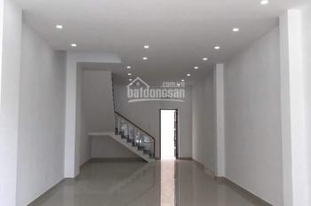 Cho thuê nhà 2 mặt tiền F3 ngang 6 phù hợp ở , văn phòng , spa, viện tóc
