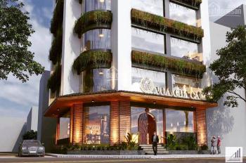Mặt phố Thái Hà, diện tích 120m x 6 tầng, mặt tiền 7,5m, LH: 097 347 6748.
