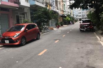 Chính chủ cần bán nhà đẹp đường số 55 KDC Bình Phú, Phường 10, Quận 6
