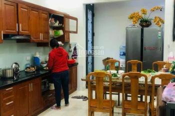 Tết sum vầy! Bán nhà Nguyễn An Ninh, DT 37m, 5 tầng, Ô tô đỗ cửa, Giá 2,9 tỷ