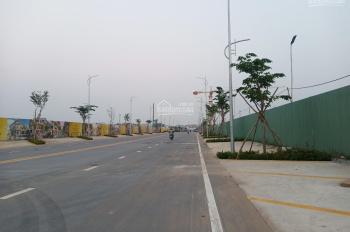 Chính chủ Bán đất mặt tiền Đinh Thị Thi, DT 6.3x34m, cách cổng Vạn Phúc City 200m, 19.5 tỷ TL