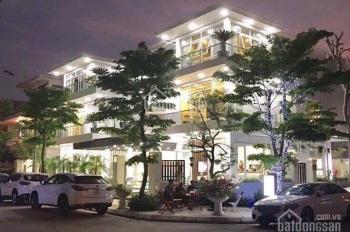 Mặt phố Quảng Khánh, diện tích 115m x 5 tầng, mặt tiền 12m, LH: 097 347 6748.