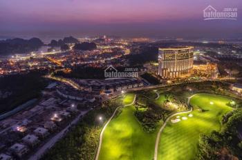 Biệt thự đẹp nhất Hạ Long, view đẹp - giá rẻ nhất thị trường