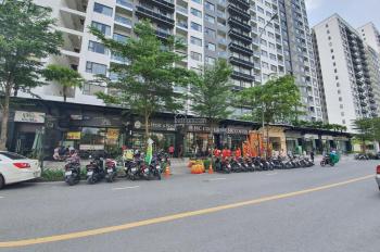 Cho thuê shophouse tại dự án New City Thủ Thiêm, MT đường Mai Chí Thọ, Quận 2. LH: 0907.68.88.55