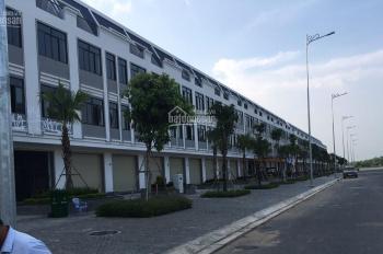 Bán nhà 1 trệt 3 lầu mặt tiền Hùng Vương chính chủ. LH 0797099909