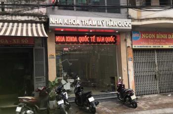 Chính chủ cần bán gấp nhà mặt phố Nguyễn Ngọc Nại, trung tâm quận Thanh Xuân, đang KD cực tốt