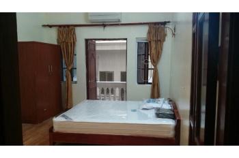 Cho thuê nhà riêng tại ngõ 378 Thụy Khuê. LH 0904258282