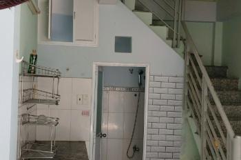 Chính chủ cho thuê nhà nguyên căn ở Gò Vấp. Liên hệ 0798963821 gặp anh Đạt