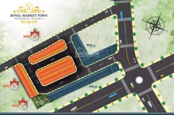 Mở bán dự án 1/500 khu dân cư Lê Phong An Phú 3