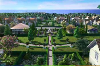 Chỉ 630tr nhận ngay nhà biệt thự biển Novaworld Phan Thiết - Voucher nghỉ dưỡng Azerai Cần Thơ