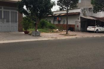 Bán đất tái định cư phường 10 (hẻm 855 bình giã) Hướng tây tứ trạch