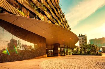Dự án Waterina Suites Quận 2 từ Tập đoàn Maeda Nhật Bản, LH ngay CĐT để biết thêm chi tiết
