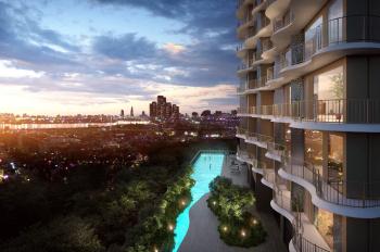 Bán căn hộ cao cấp quận 2 Waterina Suites, chỉ thanh toán 50% đến khi nhận nhà, LH: 0931348881