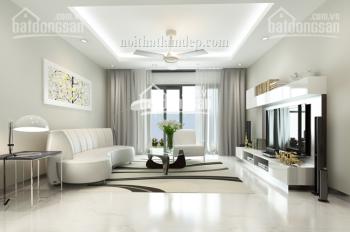 Cho thuê căn hộ Vinhomes 135m2 căn góc có ban công view đẹp nội thất Châu Âu, LH 0977771919