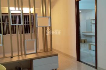 Gia đình cần bán căn hộ số lầu 07 view bờ kè, 2PN CC Miếu Nổi, giá 2.35 tỷ full NT, LH: 0903086506