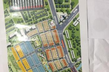 Bán đất nền dự án Tiến Lộc Garden, Nhơn Trạch, Đồng Nai