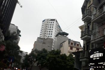 Cho thuê nhà mặt phố Nguyễn Thị Định, Hoàng Ngân 50m2, 5 tầng, KD tốt 36tr/tháng