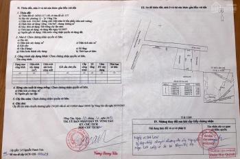 Bán đất chính chủ 97 Phước Thắng, phường 12, TP. Vũng Tàu, công chứng trong ngày, LH 0906622929