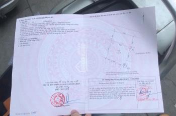 Bán lô đất kinh doanh sầm uất, đắc địa nhất TT Trâu Quỳ, diện tích 158m2, MT 10m