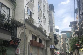 Nhỉnh 10 tỷ có nhà mặt phố Tạ Quang Bửu, Bách Khoa, Hai Bà Trưng, 75m2, 2 tầng cũ, vỉa hè rộng