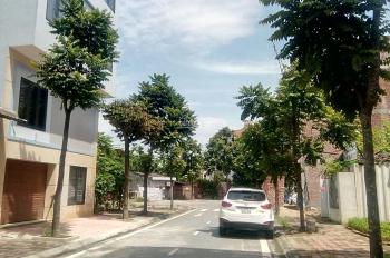 Bán đất mặt ngõ phố Sài Đồng đường rộng 7m có vỉa hè ,oto tránh nhau.DT:98m2 giá 5 tỷ