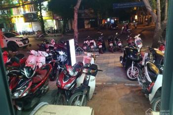 Sang nhượng nhà hàng ăn uống tại Hà Nội, lẩu nướng, buffet số 57 Trần Quốc Hoàn, Cầu Giấy, HN