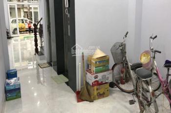 Cho thuê mặt bằng, đường Nguyễn Công Trứ, Phường Cầu Ông Lãnh, Quận 1