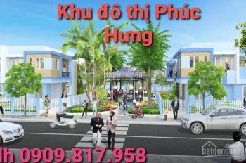 Phúc Hưng Golden,khu đô thị số 1 tỉnh Bình Phước.Không mua bây giờ thì khi nào mới mua.0909.817.958