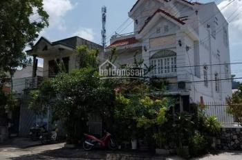Bán nhà 2 mặt tiền Võ Thị Sáu, Hưng Long, Phan Thiết, Bình Thuận